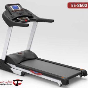 تردمیل خانگی - ES-8600