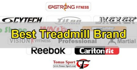 Best Treadmill Brand
