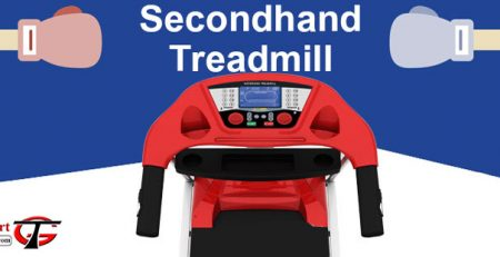 Guide to Buying a Secondhand Treadmill
