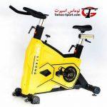 دوچرخه ثابت اسپینینگ مدل FB-5817