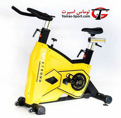 stationary bicycle spinning bike model fb 5817 tomas sport